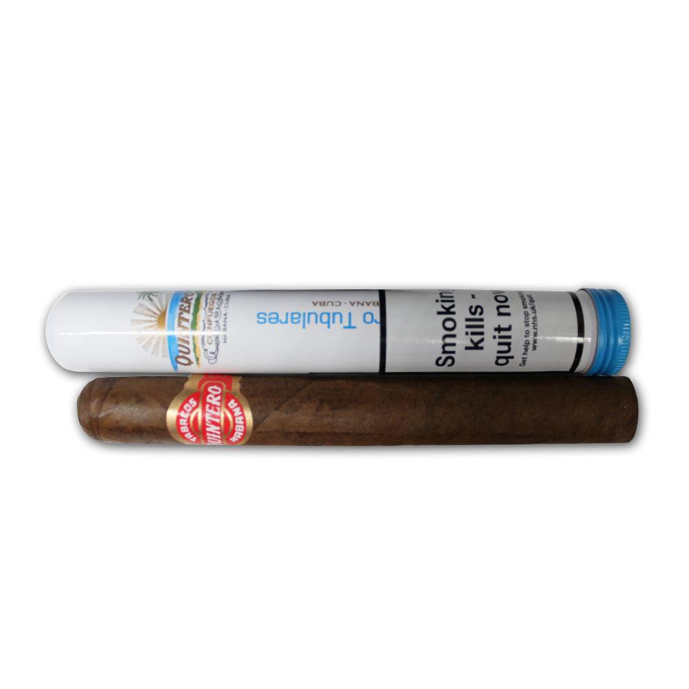 Quintero Tubulares Tubed Cigar 1 Single