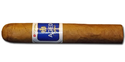 Dunhill Aged Romanas Robusto Cigar - 1 Single