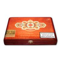 Ashton Symmetry Prism Corona Cigar - Box of 25