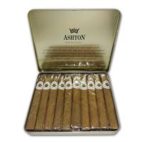 Ashton Esquire Natural Cigar - Tin of 10 (Discontinued)