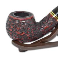 Peterson Emerald Rustic Bent Fishtail Pipe - 003 (G1210)