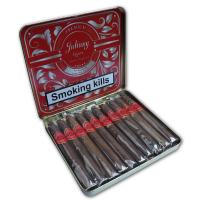 Juliany Petite Corojo - Tin of 10 cigars