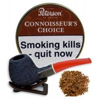 Peterson Connoisseurs Choice Pipe Tobacco 050g (Tin)