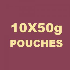 Golden Blends No.1 10x50g Pouches