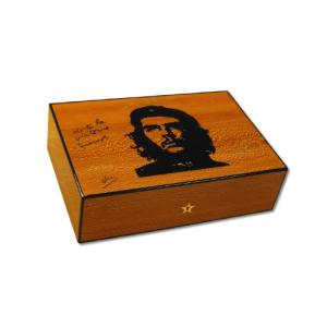 SALE - Elie Bleu Humidor Che Plane Tree - 110 Capacity - FACTORY RECONDITIONED