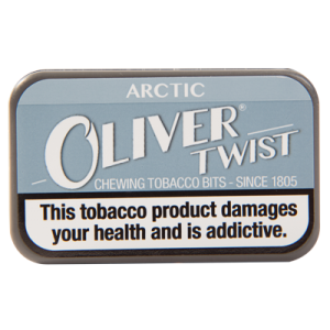 Oliver Twist Arctic - Smokeless Tobacco Bits 7g Pack
