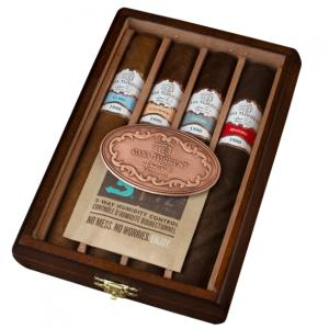 Casa Turrent 1880 Double Robusto Gift Pack - 4 Cigars