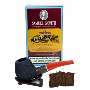 Samuel Gawith 1792 Dark Flake Pipe Tobacco 250g Box