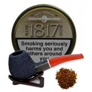 Turmeaus 1817 Blend Pipe Tobacco 50g (Tin)