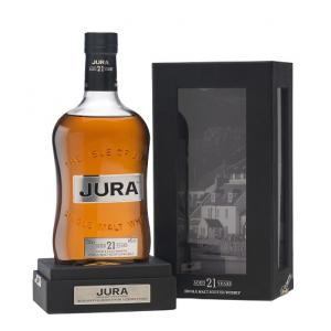 Isle of Jura 21 Year Old - 70cl 44%