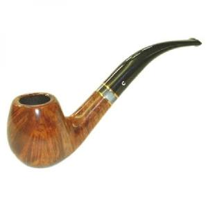 Comoy Trend Smooth Bent Pipe