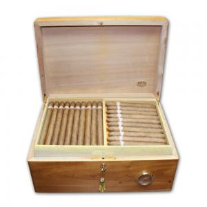 Limited Edition Montecristo Humidor and Cigars