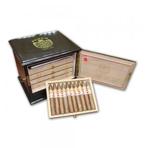 Limited Edition Punch Serie D'Oro No.1 Humidor