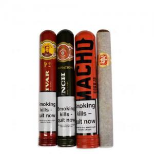All Wrapped Up Sampler - 4 Cigars