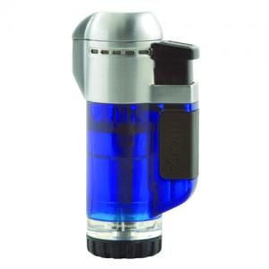 Xikar Tech – Single Jet Lighter – Blue