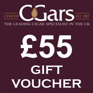 Online Gift eVoucher - for use online only - £55