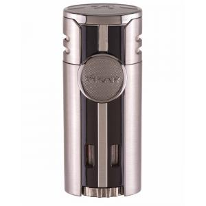 Xikar HP4 Quad Jet Cigar Lighter - Sandstone