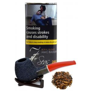 Mac Baren 7 Seas Pipe Tobacco Royal 040g (Pouch)