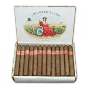 Quintero Londres Cigar - 1 Single