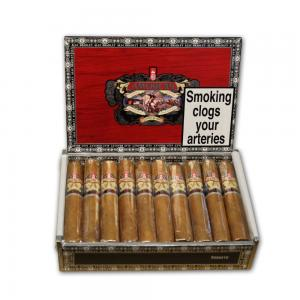 Alec Bradley - American Classic Blend Robusto Cigar - Box of 20