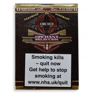 Alec Bradley Orchant Seleccion Orchie Cigar - Pack of 4