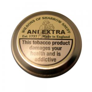 Wilsons of Sharrow - Aniseed Extra - Large Tin - 20g