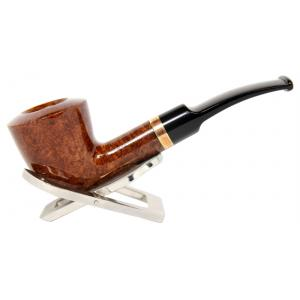 Alberto Paronelli Milano Smooth Fishtail Pipe (ART094)