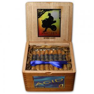 Drew Estate Acid Blondie Cigar - Box of 40
