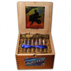 Drew Estate Acid Kuba Kuba Cigar - Box of 24