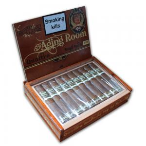 Aging Room Quattro Stretto Cigar - Box of 20