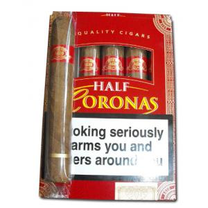 Agio Half Coronas Cigar - Pack of 5