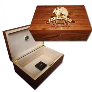 Turmeaus Limited Edition Humidor - up to 75 cigars capacity