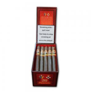 Antonio Gimenez Panatelas Cigar - Box of 20