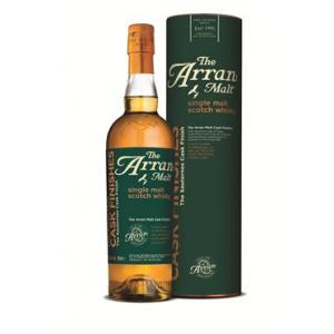 Arran Sauternes Cask Finish - 70cl 50%