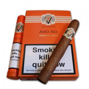 AVO XO Notturno ND Tubos Cigar - Pack of 4