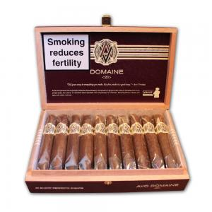 AVO Domaine Short Perfecto ND Cello Cigar - Box of 20