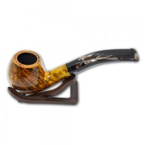 Butz Choquin Mirage Bent Fishtail Pipe (BC003)