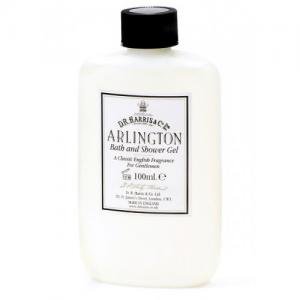 D R Harris & Co Ltd Arlington Bath & Shower Gel - 100 ml