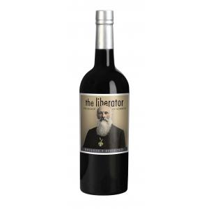 The Liberator Episode 9 The Bishop of Norwich Red Wine - 75cl 18%