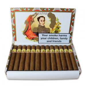 Bolivar Coronas J Cigar - Box of 25
