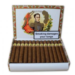 Bolivar Petit Coronas Cigar - Box of 25