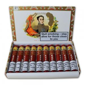 Bolivar Royal Corona Tubed Cigar - Box of 10