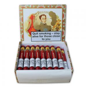 Bolivar Tubos No. 3 Cigar - Box of 25