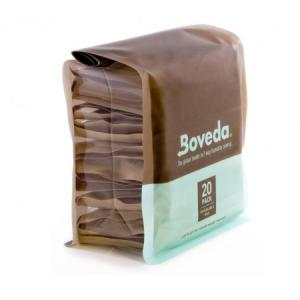 Boveda Humidifier - 60g - 69% RH - Multipack of 20