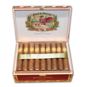 Brick House Robusto Cigar - Box of 25