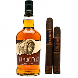 Bourbon Whisky and Cigars Pairing