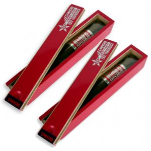Camacho Liberty Throwback 2012 Cigar Limited Edition Coffin Cigar - 2 Cigars