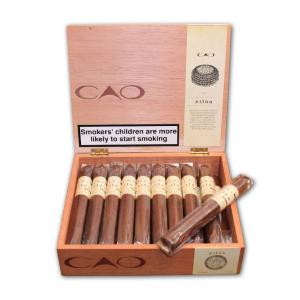 CAO Pilon Torpedo Cigar - Box of 20