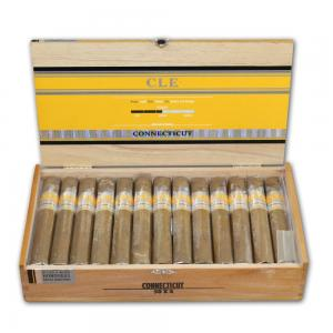 CLE Connecticut Robusto Cigar - Box of 25