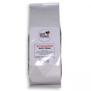 Leaf & Bean Colombian Finca Miramar Coffee Beans - 250g Bag